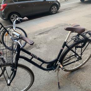 Cykel i rigtigt god stand til salg