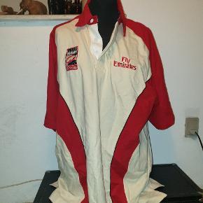 Original rugby trøje  Aldrig brugt