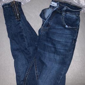 Creme Fraiche jeans