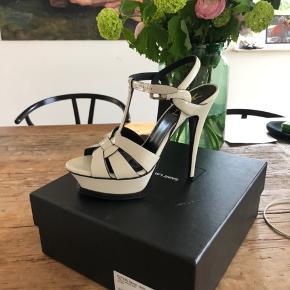Yves Saint Laurent sko & støvler