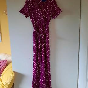 Résumé anden kjole & nederdel