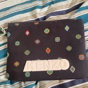 Kenzo X H&M taske