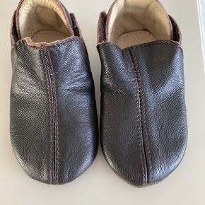 EN FANT sko til drenge