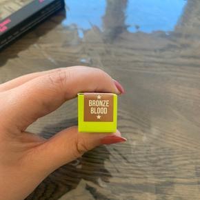 Jeffree star velour liquid lipstick i farven 'bronze blood' aldrig taget ud af indpakningen