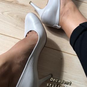 Decadent heels