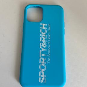 Sporty & Rich iphone