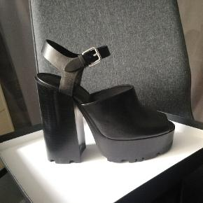 Jil Sander heels