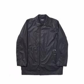 Palace Winter 2019 - P-Sail Jacket Black - DSWT