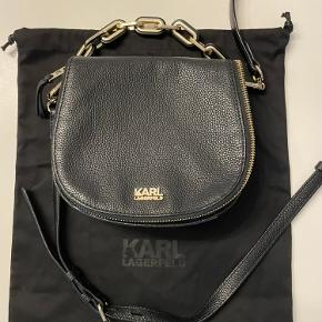 Karl Lagerfeld skuldertaske