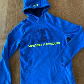 Under Armour overdel