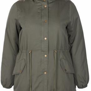 baa5e658 Ny jakke/ vinterjakke str L 50-52 fra zizzi. Kan hentes i Esbjerg
