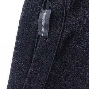 Malene Birger glimmer bukser med elastan.