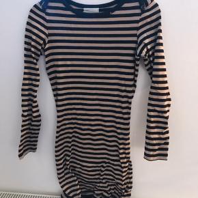 Fin ganni kjole eller brug som en lang trøje ☀️