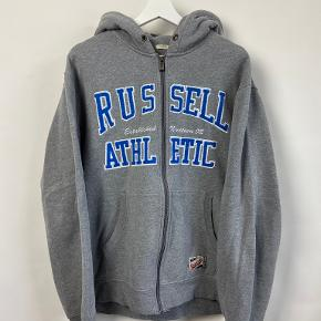 Russell Athletic hættetrøje