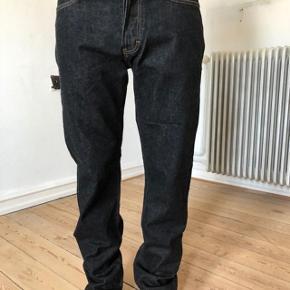 Aldrig brugte jeans fra CK.  Str 31, fit large.  Byttes ikke.