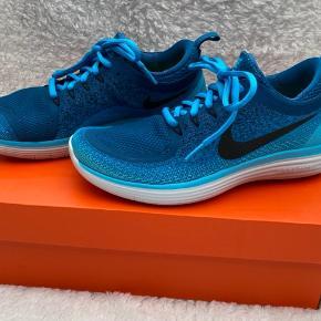 Helt nye Nike Free RN distance 2 Lidt små i størrelsen - 25 cm. Bytter ikke med andet