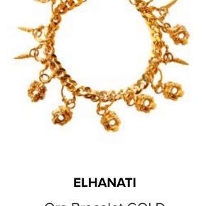 Orit Elhanati armbånd