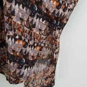 Masai Tunika brystvidde 2x60cm længde 80-90cm