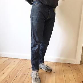 Edwin Est. Tokyo Japan Jeans Du får de fedeste bukser med en pasform som kun får tankerne på Edwin, Carhartt og Dickies