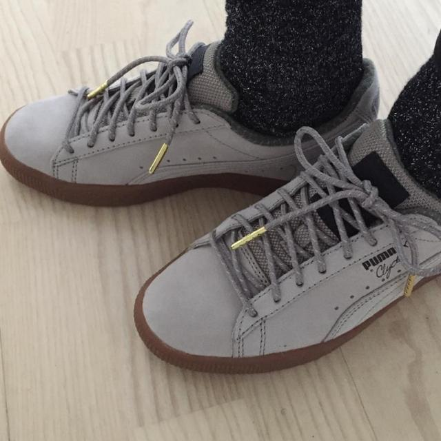 puma sneakers vintage Come take a walk!