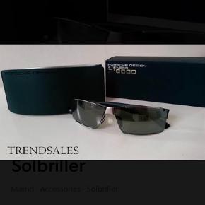Porsche Design solbriller