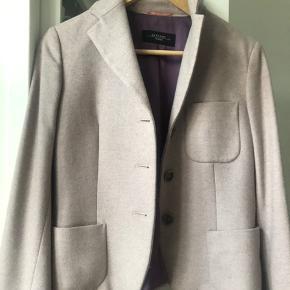 Max Mara blazer in wool