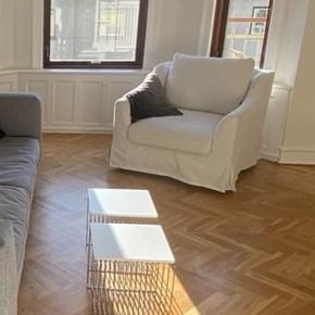 Ikea FÄRLÖV Lænestol / arm chair  Very good condition.  New price : 3000 DK