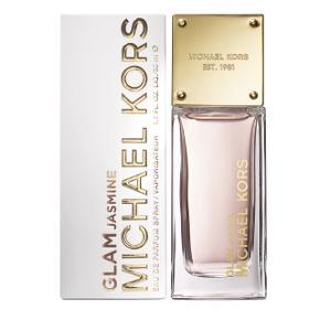 Michael kors glam Jasmine Eau de parfum spray 50 ml.Aldrig brugt, kun prøvet på.  Nypris 610kr Afhentes ved Ryparken eller sendes med Dao (38kr)