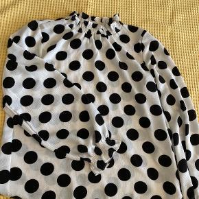 Cashott bluse