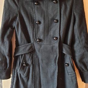 Marc Jacobs frakke