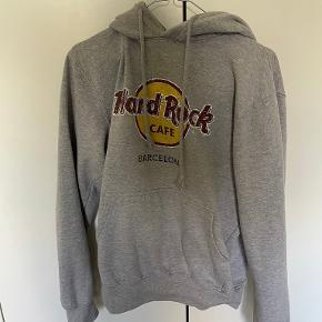 Hard Rock Cafe overdel