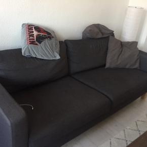 IKEA sofa købt i Juni, sælges pga flyt. Meget god stand, nypris 2499kr BYD GERNE  Kun afhentning