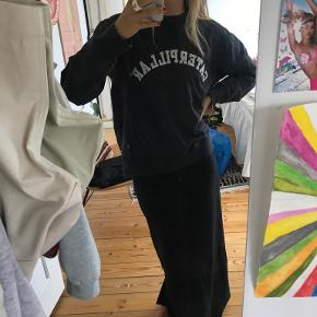 Caterpillar sweater