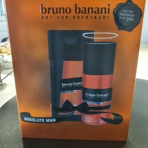 Bruno Banani anden personlig pleje