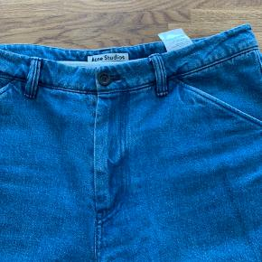 Acne studios denim jeans, perfect for summer, can fit waist 32