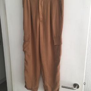 Lækre bløde bukser i tencel