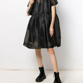 Aretha kjole, helt ny stadig med prismærke. Str. 34 men stor i størrelsen så passer også en str. 36-38 afhængig af hvor stor man vil have kjolen.