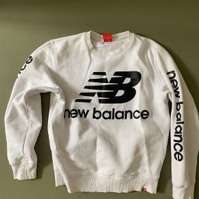 New Balance bluse