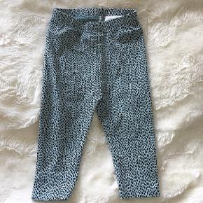 Fine leggings fra Soft Gallery, til dreng men kan også bruges til pige 💓