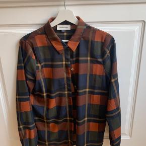 Denim Hunter skjorte