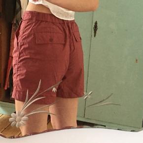 Flotte shorts fra Uniqlo, størrelse XS