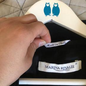 MARINA RINALDI blazer