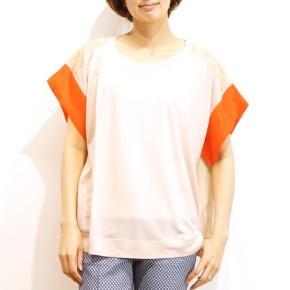 Super skøn oversize bluse fra By Malene Birger  Str: S   Materiale: 100% silke  Np: 1120kr Fast pris  Brugt en enkel gang.  ❌ bytte ikke.  Sender via Dao 36kr