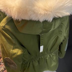 MuskOx frakke
