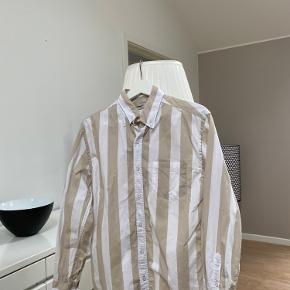 Mango Man skjorte