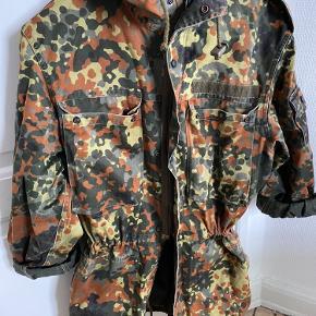 Prag frakke