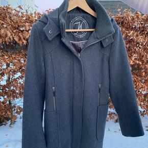 Kello frakke