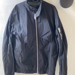 Krakatau jakke