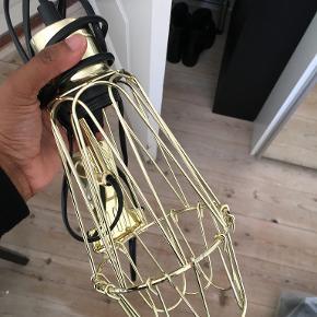 Bahne Væglampe