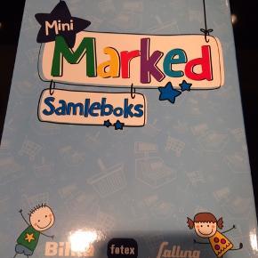 Mini Marked med alle dele afhentes i Hjerting sender ikke